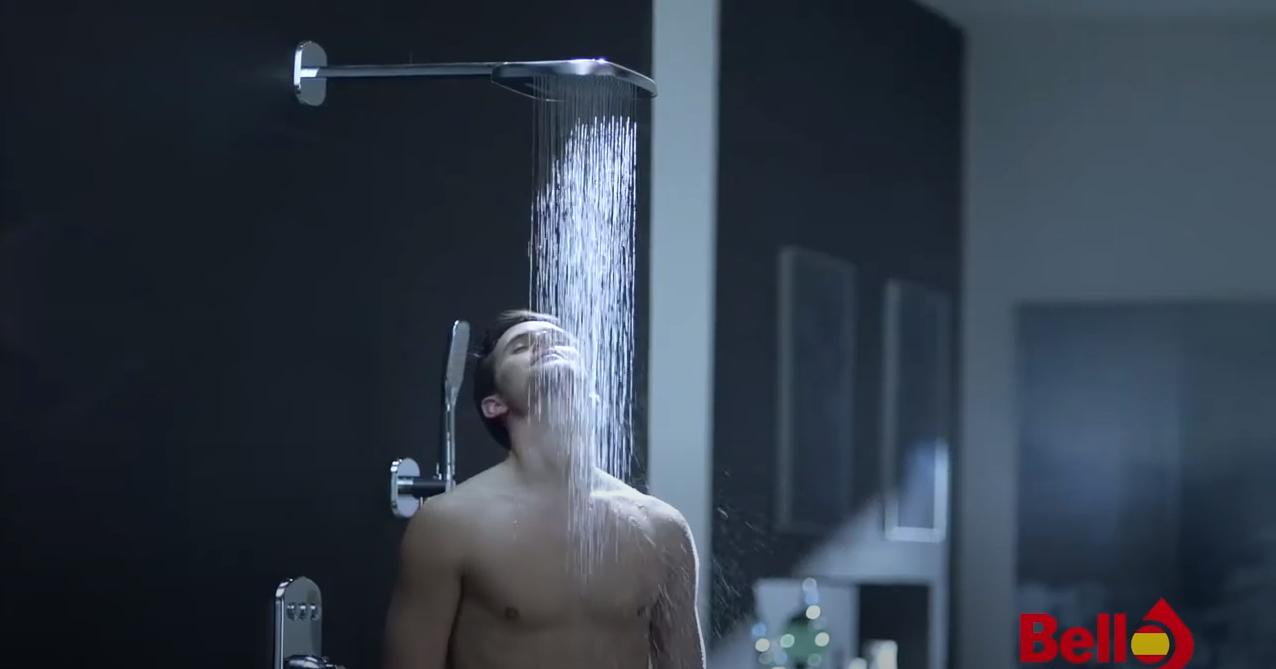 BELLO – Concealed Shower BL-600479